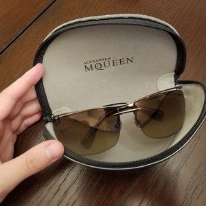 Alexander McQueen sunglasses Men/Women